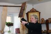 760 тысяч рублей собрали в храме Святой Троицы в Хохлах на лечение молодых матерей с муковисцидозом