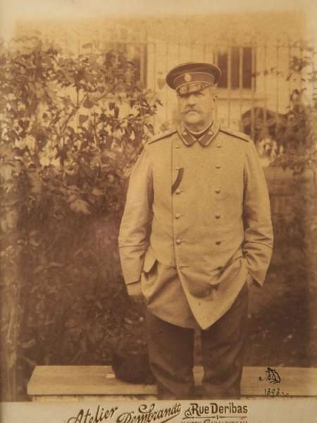 Илларион Воронцов, последний наместник на Кавказе