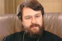 Митрополит Волоколамский Иларион: Искренне надеюсь, что Святейший Патриарх Варфоломей проявит присущие ему мудрость, смирение и спокойствие