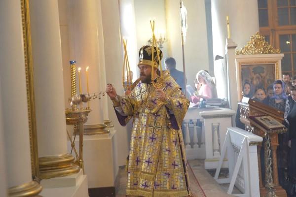 Митрополит Иларион: Всеправославный Собор должен стать фактором единства Церкви