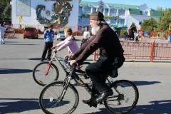 В Полтаве пройдет велосипедный крестный ход
