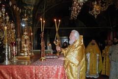 Митрополит Прокл: Молиться о Симбирской губернии – это мой архипастырский долг, моя первостепенная задача