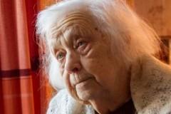 Людмила Белоусова: Что может быть плохого, если войны нет?!