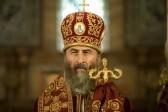 Митрополит Онуфрий: Бог призвал меня, и я пошел