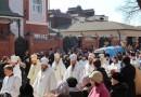 Состоялось отпевание и погребение митрополита Прокла
