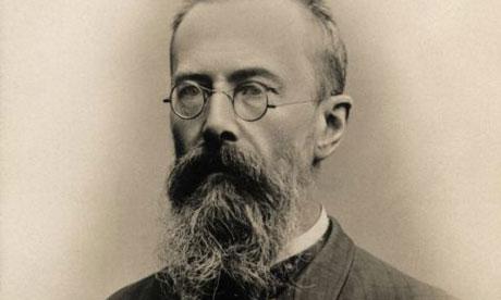 10 бессмертных произведений Николая Римского-Корсакова