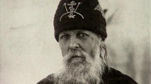 Cвященный Синод утвердил текст службы и акафиста преподобному Серафиму Вырицкому