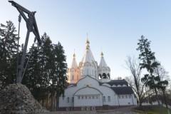 В Красноярской епархии создали комиссию по канонизации