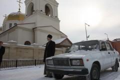 Православие в Чечне