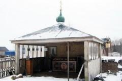 В Карелии открылся новый монастырь