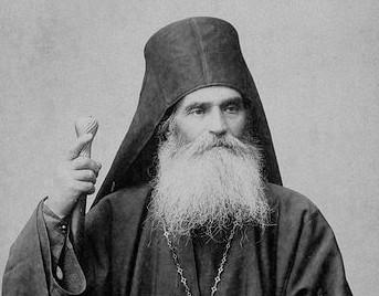 Старец Афанасий Григориатский – олицетворение мира и терпения
