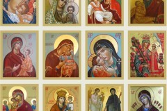 В Москве пройдет выставка старинных икон
