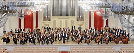 В Петербургской филармонии открывается сезон Великопостных концертов
