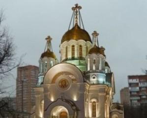 В Москве появится храмовый комплекс для поминовения воинов-афганцев