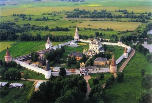 В Москве откроется подворье Иосифо-Волоцкого монастыря