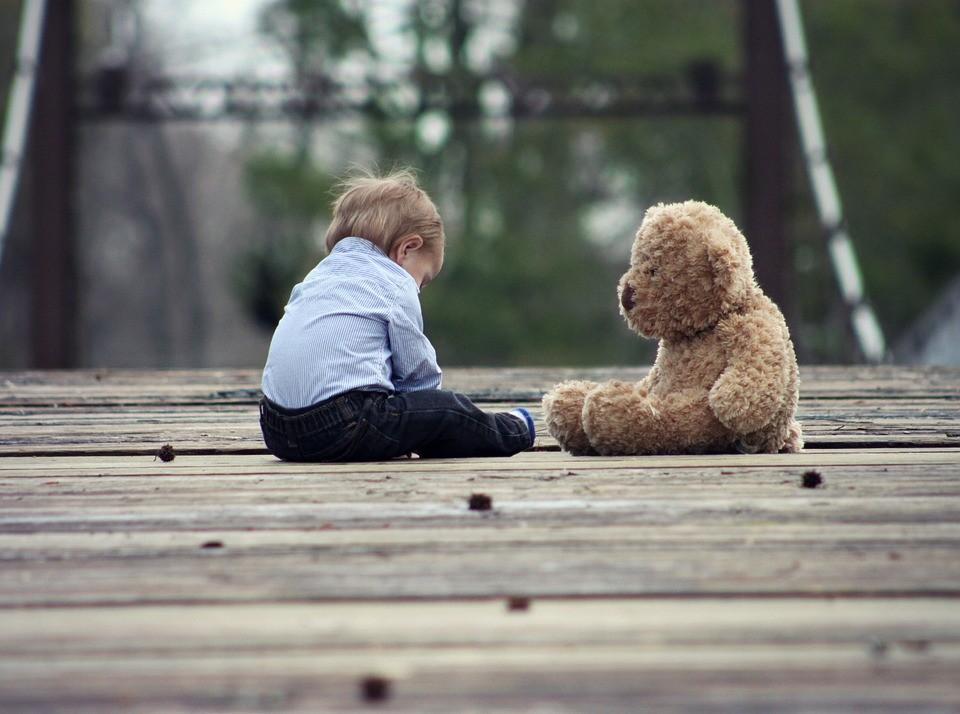 Психолог о том, как наказывать детей