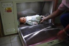 Пятого младенца оставили в пермском беби-боксе