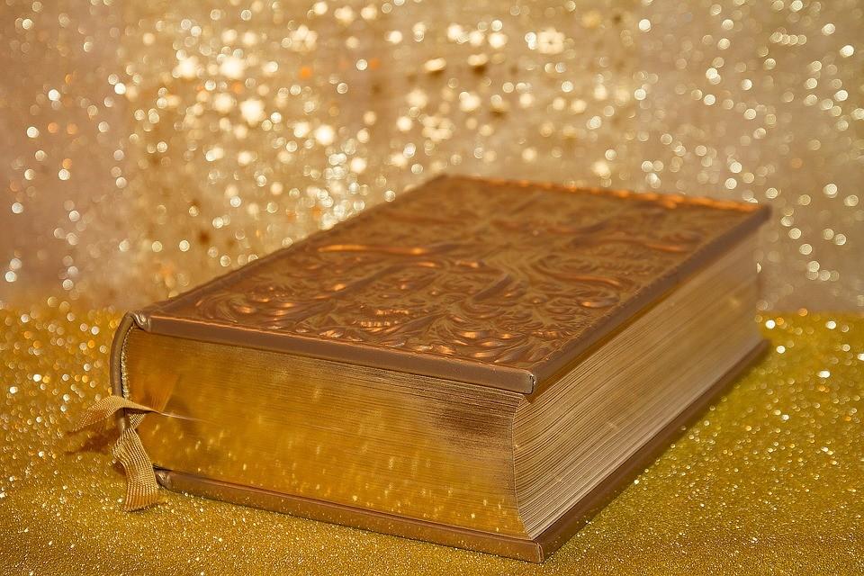 Что такое религия? Библия