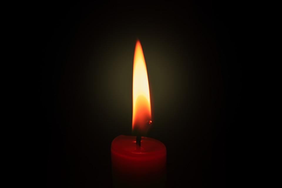 9 дней после смерти - особое время для души