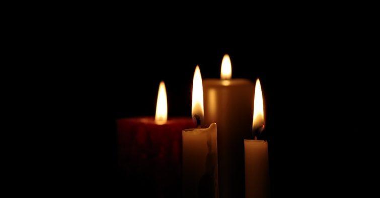 Молитва за умершего на 40 дней после смерти