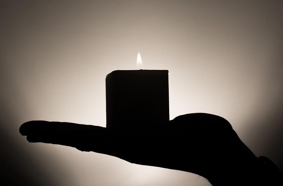 40 дней после смерти. Домашняя молитва