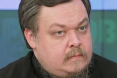 Протоиерей Всеволод Чаплин: 200 храмов в Москве – это минимум
