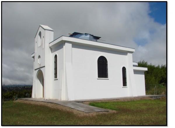 Коста-Рика: Православные на «Богатом Береге»