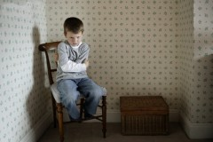 Как нельзя наказывать детей?