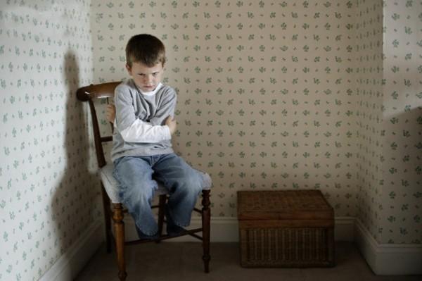 Описание: Как нельзя наказывать детей?