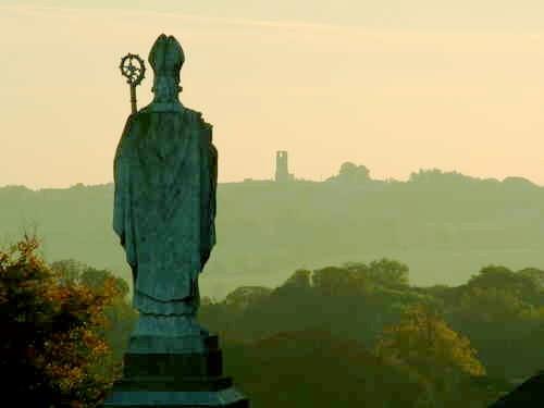 Крещение Ирландии и Ирландская Церковь V—IX веков
