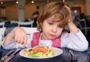 Пост не должен быть для ребёнка наказанием