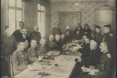 Брестский договор как акт национального предательства