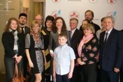 Фонд доктора Рошаля поддержат представители Церкви