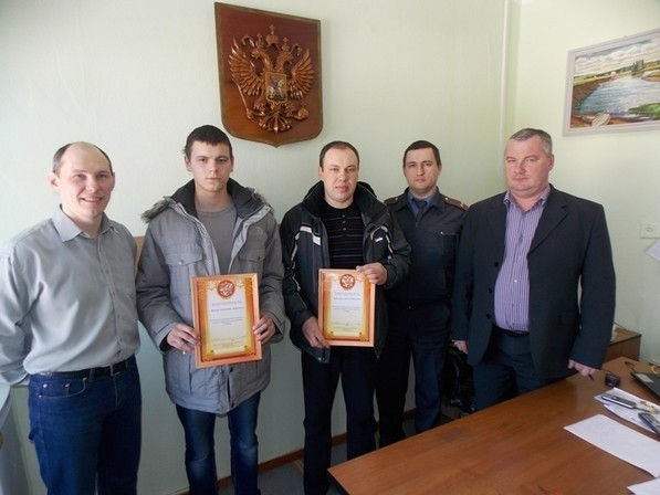 В Пермской области двое жителей спасли девушку от самоубийства
