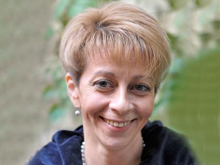 Елизавета Глинка: Строительство нового хосписа – это всегда праздник