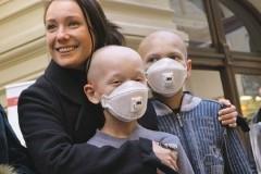 Фонд «Подари жизнь» снял клип для благотворительного аукциона