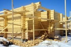 Бизнесмен пожертвовал 5 млн. рублей на строительство храма в Ивановской области