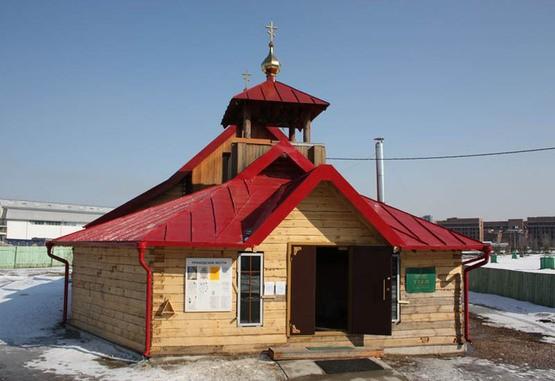В Красноярске открылись курсы воцерковления