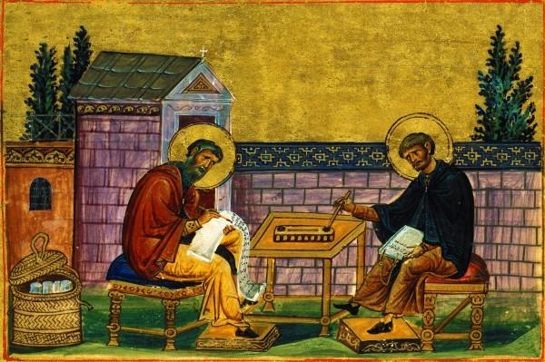 """О причинах  иконоборческих споров согласно трактату преподобного Иоанна Дамаскина """"Первое защитительное слово  против отвергающих святые иконы"""""""