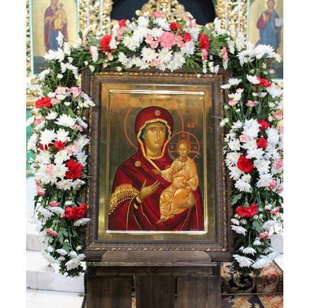 В Приднестровье привезут афонскую святыню