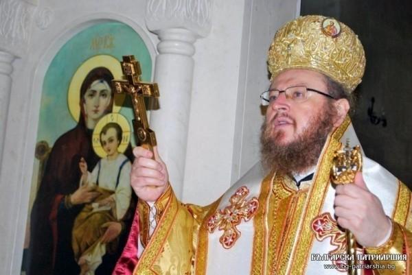 Епископ Наум был единогласно избран митрополитом Русенским