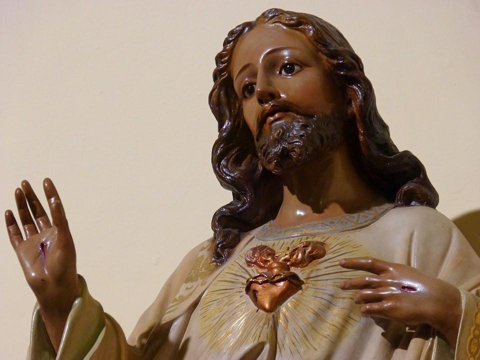 католицизм. Культ сердца