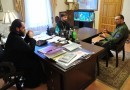 Монахи и казаки установят экологические посты в Пятигорской епархии