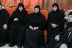 Освобождены похищенные боевиками сирийские монахини