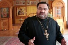 Протоиерей Георгий Митрофанов: По мироощущению я – белогвардеец