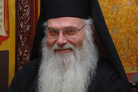 Митрополит Месогийский Николай: Многие говорят «я — православный», а живем мы среди неверующих людей