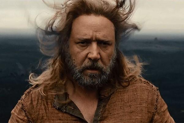 Фильм «Ной»: Ковчег уехал, клоуны остались