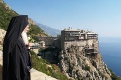 В Москве покажут документальные фильмы о подвижниках Святой Горы Афон