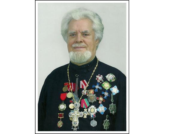 Преставился ко Господу настоятель храма Живоначальной Троицы в Москве протоиерей Сергий Суздальцев