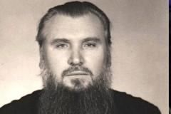 Отошел ко Господу Республиканский благочинный Крыма протоиерей Михаил Халюто
